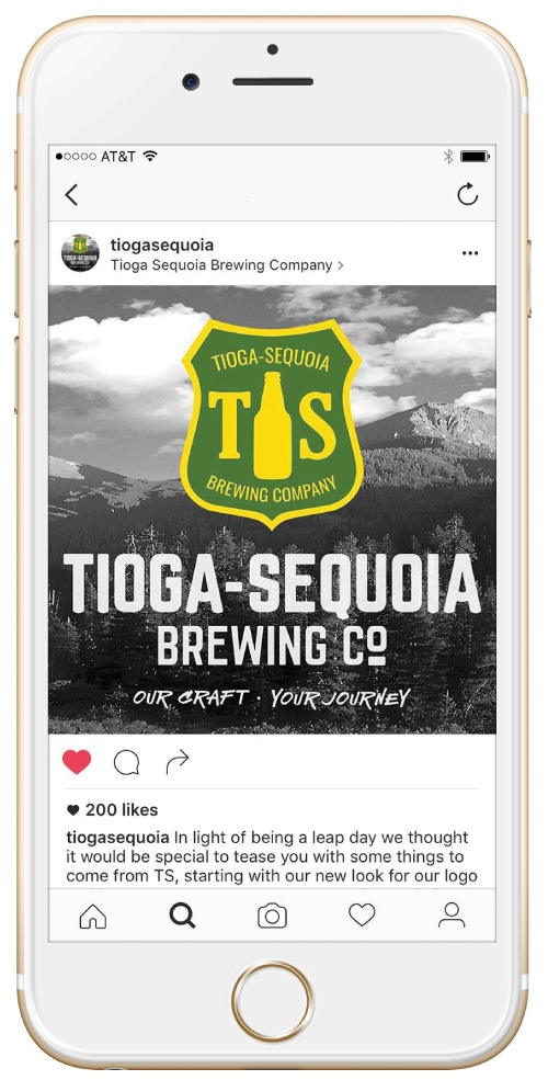 Tioga-Sequoia mobile