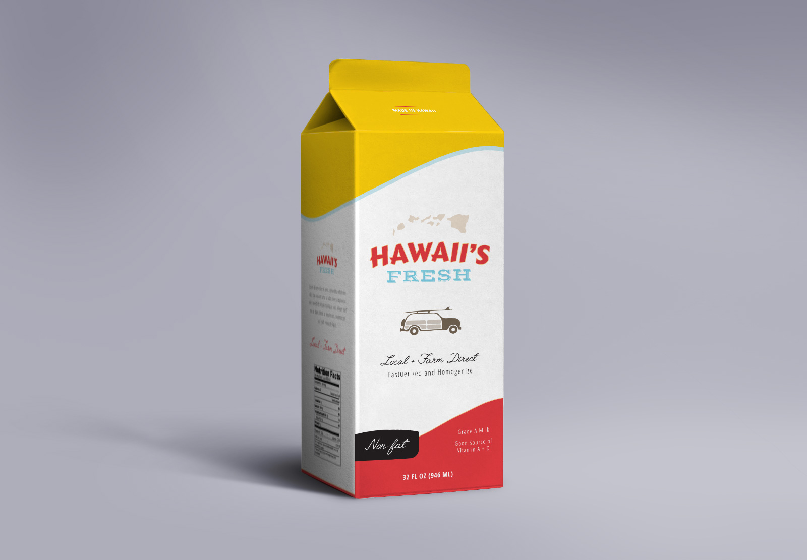 hawaiis-fresh-milk